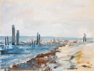 zur Ostsee