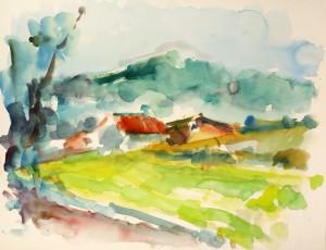 In der Provence
