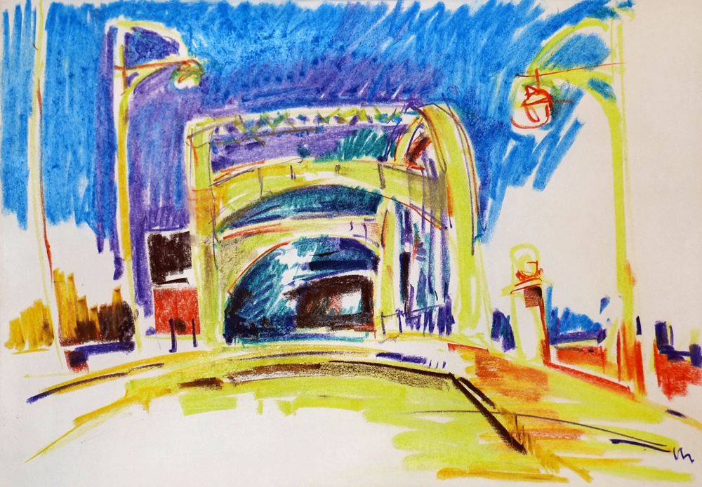 21_2006-05-21_MD_An-der-Sternbrücke_590x420_Pastell